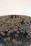 Harry Bertoia Spray Sculpture