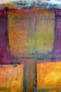 Abstract Painting by Dana Hatchett