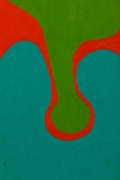 Murray Hantman Abstract Painting