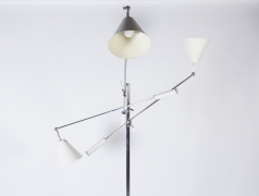 Reproduction Trienalle Floorlamps