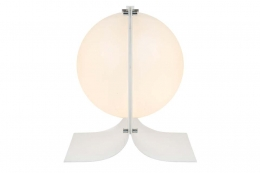 """Neal Small """"Area"""" Lamp"""
