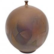 Ceramic Vase by Edgardo Abbozzo
