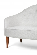 """Paradiset"" Sofa by Kerstin Hörlin-Holmquist, Cropped Side View"