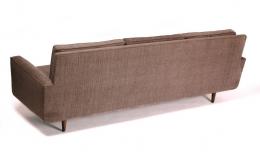 Three Seat Mid Century Style Sofa