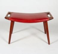 """Hans J. Wegner """"Papa Bear"""" Chair for A.P. Stolen, 1"""