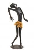 Karl Hagenauer Bronze Dancing Sculpture
