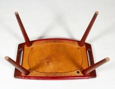 """Hans J. Wegner """"Papa Bear"""" Chair for A.P. Stolen, 3"""