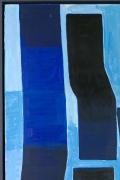 Bent Sorensen Abstract Painting