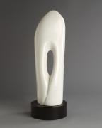 White Shroud (Side View)