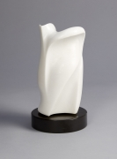 Charlie Kaplan, Unfolding, front view