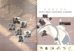 The St. Paul Cultural Garden Catalog