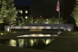 Walnut Creek Veterans Memorial