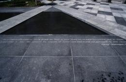 Walnut Creek Veterans Memorial