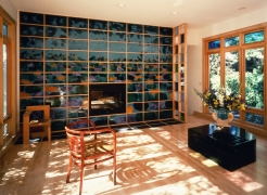 Podas - Larson Residence