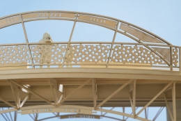 Arcade Street Bridge