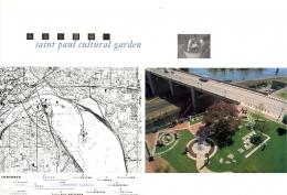 The St. Paul Cultural Garden Catalog