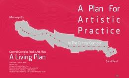 Central Corridor Public Art Plan