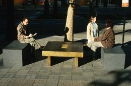 Main Street Seating
