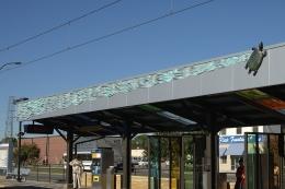 Urban Circle 46th St. Station