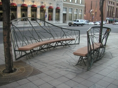 Main Street Seating