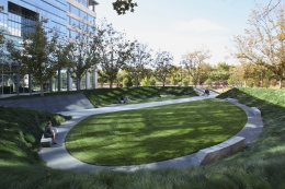 A Public Art Plan for Moffett Towers