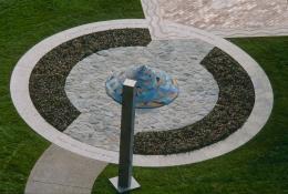 St. Paul Cultural Garden