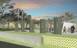 Las Vegas Veterans Memorial