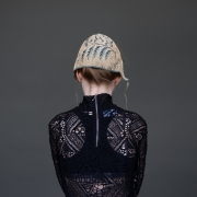 Trine Søndergaard -  Hovedtøj #6, 2019  | Bruce Silverstein Gallery
