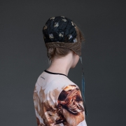 Trine Søndergaard -  Hovedtøj #16, 2019  | Bruce Silverstein Gallery