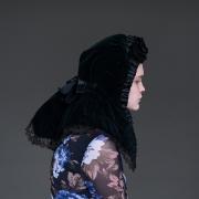 Trine Søndergaard -  Hovedtøj #17, 2019  | Bruce Silverstein Gallery