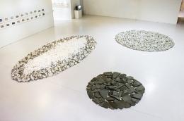 Installation view: Jason Long