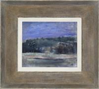 Edwin Walter Dickinson (1891-1978), Blackfish Marsh, South Wellfleet, 1946