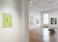 In Tribute to Jack Tilton: A Selection from 35 Years Installation View