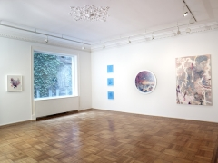 James Jean: Parallel Lives Installation View