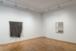 Martha Tuttle: I long and seek after Installation View