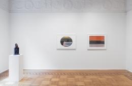 East Coast/West Coast: Clark, Hammons, Outterbridge, Purifoy, Saar, Washington Installation View