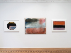 East Coast/West Coast: Clark, Hammons, Outterbridge, Purifoy, Saar, Washington ​Installation View
