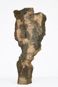 Joëlle Deroubaix Large Sculpture, full back view