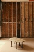Studio Giancarlo Valle's Jane table, full view