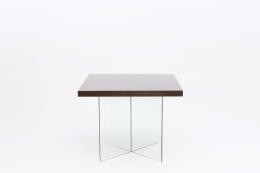 Jacques Dumond's center table full view