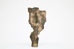Joëlle Deroubaix Large Sculpture, full front view