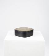 Jany Blazy's box with closed lid