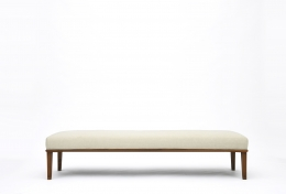 Jacques Adnet daybed