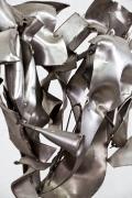 Albert Feraud's sculpture detailed image