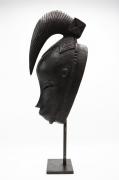 René Buthaud's mask side view