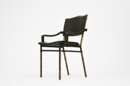 Jacques Adnet chair