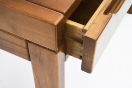 Maison Regain's desk drawer details