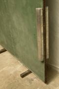 Le Corbusier, Sliding partition/blackboard, c. 1950-52_detail image