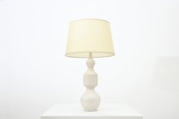 Unknown artist table lamp