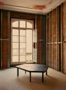 Studio Giancarlo Valle's Martha table, full view